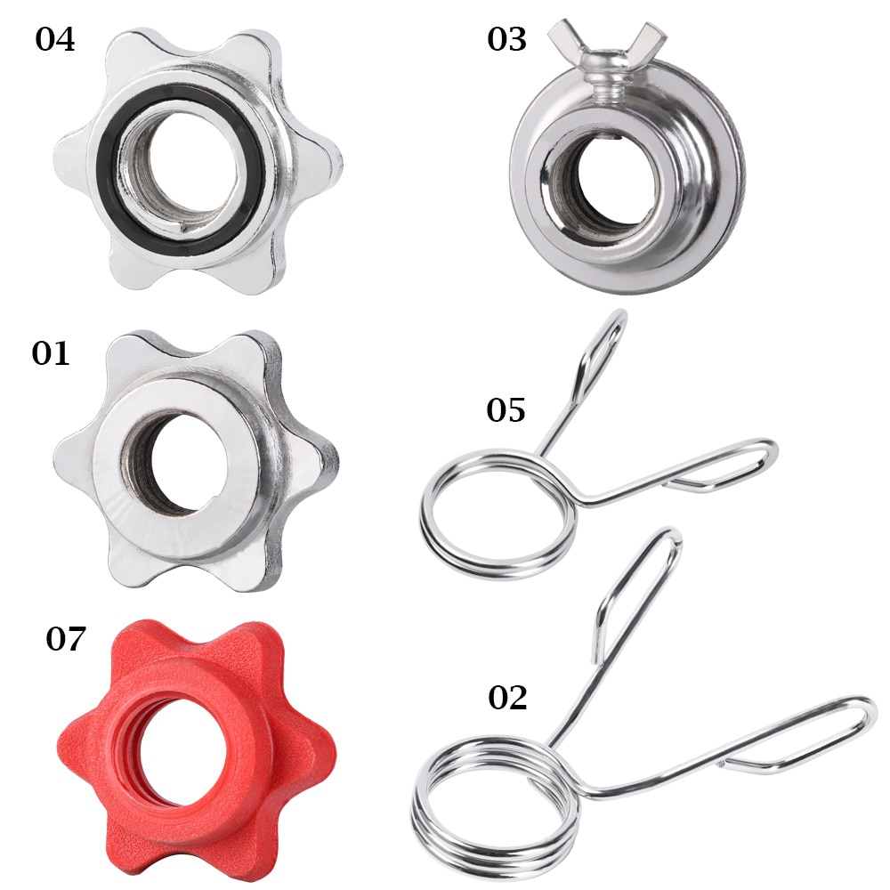 Details about  /Check Screw Clips Lock Nut Screw Spin Spinlock Practical Premium Useful